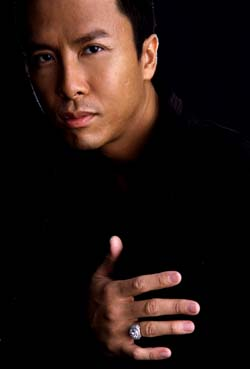 Donnie Yen: Asians of change
