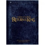 """The Lord of the Rings: The Return of the King"""