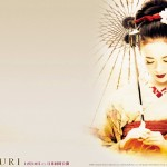 `Geisha' raises fears of stereotypical movie roles