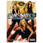 """""""She Spies"""" — The Complete First Season"""