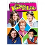"""The Facts of Life""  — Seasons One and Two"