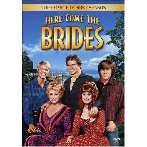 Good Here Come The Brides 5