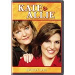 """Kate & Allie""  — Season One"