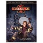 """Rescue Me"" — The Complete Second  Season"