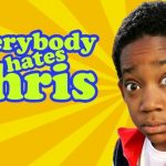 One year later, everybody loves 'Chris'