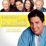 """Everybody Loves Raymond"" — 6th Season"
