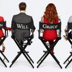 So long, Will, so long, Grace. It's time.