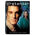 """""""The Pretender"""" — Season Four"""