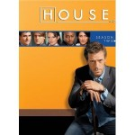"""House, M.D."" — Season 2"