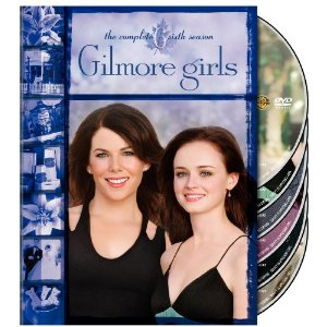 gilmore girls like mother like daughter pdf