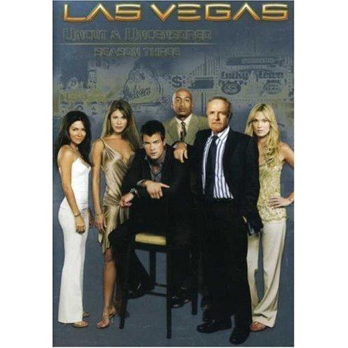Лас вегас 3 сезон