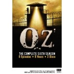 """Oz"" — Complete Sixth Season"