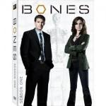 """""""Bones"""" — Season 1"""