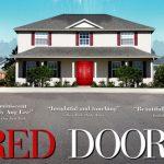 """""""Red Doors"""""""