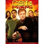 """""""CSI: Miami"""" — Season 4"""
