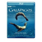 """Galapagos: The Islands that Change the World"""