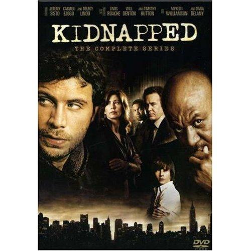 Jae Ha Kim 187 Kidnapped