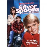 """Silver Spoons"""