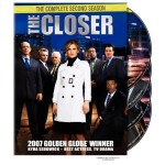 """The Closer""  —  Second Season"