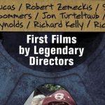 """Reel Talent: First Films by Legendary Directors"""
