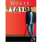 """""""House"""" — Season 3"""