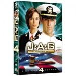 """""""JAG: Judge Advocate General"""" — 4th Season"""