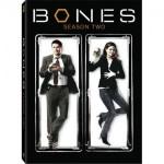 """""""Bones"""" — Season 2"""