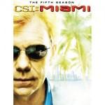 """""""CSI: Miami"""" — Season 5"""