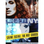 """CSI: New York"" — Season 3"