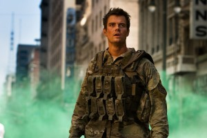 Go Away With ... Josh Duhamel