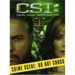 """CSI"" — Seventh Season"