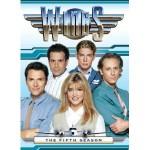 """""""Wings"""" — Season Five"""