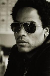 Go Away With ... Lenny Kravitz