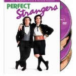"""Perfect Strangers"": Seasons 1 and 2"