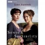 """""""Sense & Sensibility"""""""