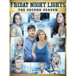 """Friday Night Lights"" — Second Season"