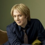 Nice guy Clay Aiken wins first place in fans' hearts