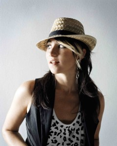 Go Away With ... KT Tunstall