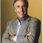 Go Away With … Henry Winkler