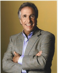Go Away With ... Henry Winkler