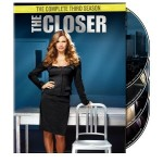 """The Closer"" — Third Season"