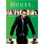 """House, M.D."" — Season Four"