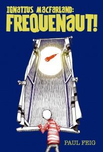 Paul Feig: Freak and geek