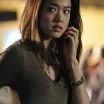 Go Away With … Grace Park