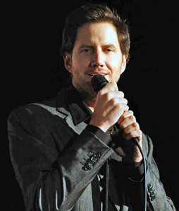 Go Away With ... Jamie Kennedy