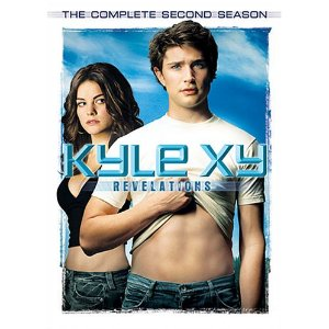 Kyle xy 3rd and final season