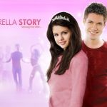 """Another Cinderella Story"""