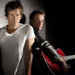 Go Away With … Kevin Bacon