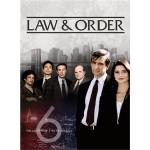 """Law & Order"" — 6th Season"