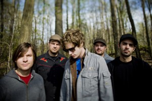 Go Away With ... Relient K's Matt Thiessen